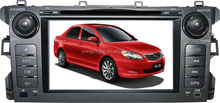 [YZG]Touch screen car DVD Player for BYD G3(7'')with GPS navigation,high quality ,favorable price