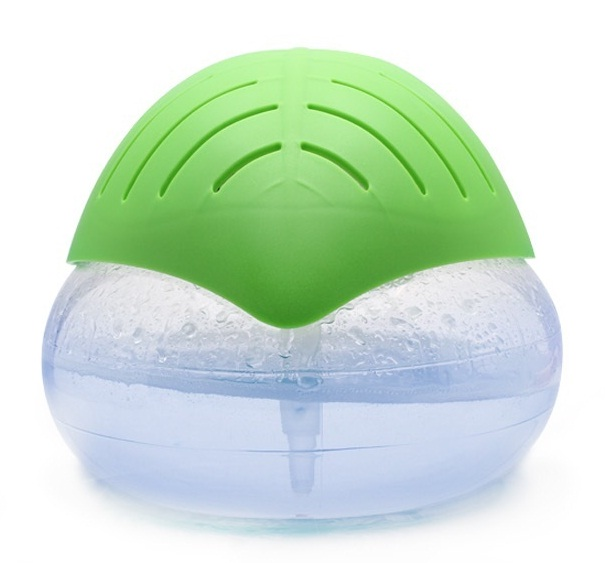 Portable electric room air freshener