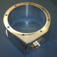 Cnc Stainless Steel Rotor Drive Rotor