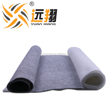 Manufacturer 100% Polyester Needle Punched Non-woven Felt