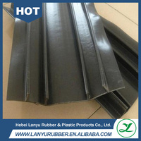 construction joint water swelling rubber waterstops