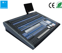 Best quality 2048 channel dmx lighting controller 2010 pearl console lighting console