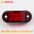 waterproof 24V LED side marker lamp for truck