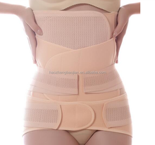 Hot Selling Postpartum Firm Back Support Girdle Belt Hip Brace