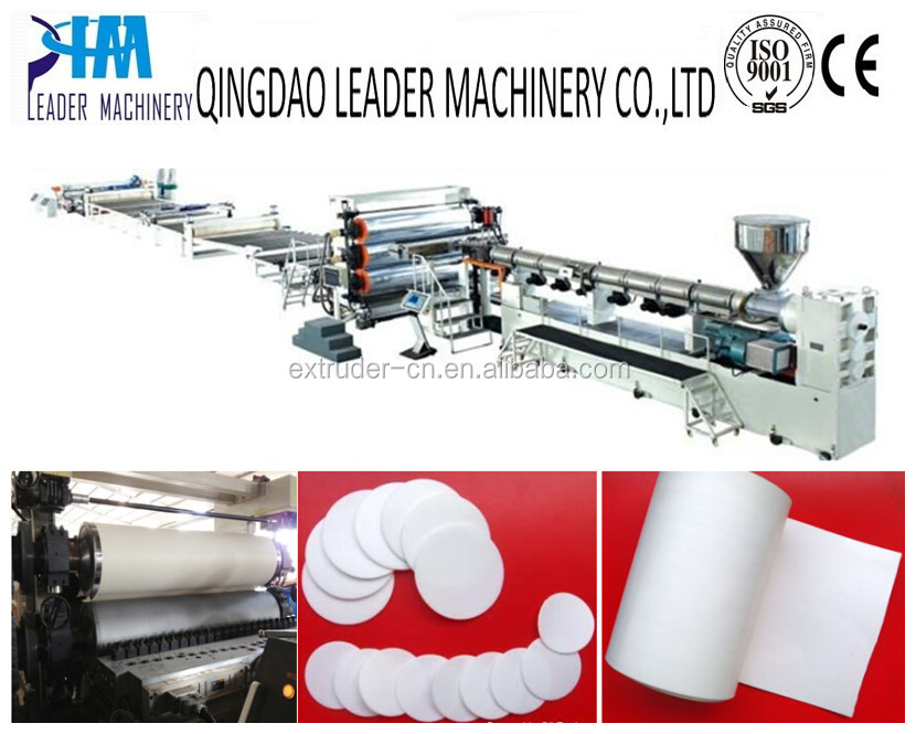 with discount ! pe polyethylene foam sheet extrusion machine