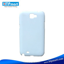 3D Sublimation Polymer Tablet Hottest Custom Phone Case for Samsung Galaxy Note2 of Cheap Price.