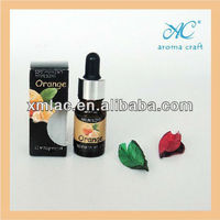 Natural oil based perfumes essence with glass dropper