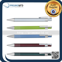 Advertising Ball Pen Logo Printing Promotional Metal Ball Point Pen