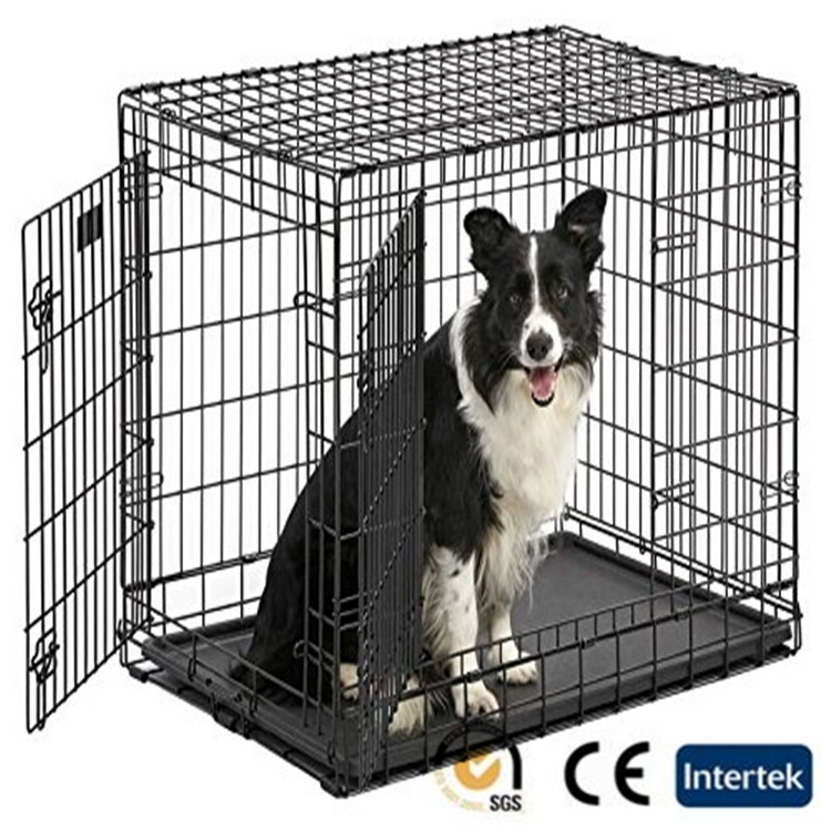 Cage fence material professional series & most durable dog crate