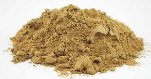 BuBurdock Root powder