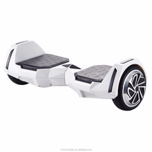 Custom hoverboard two wheel scooter portable comply UL CE FCC ROHS