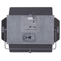 Tolifo 2400 portable battery powered led panels, professional television production equipment