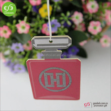 Guangzhou Factory Custom Made Any Flavor Hanging Paper Car Perfume