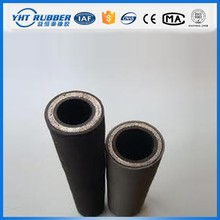 Top quality fire retardant rubber hose