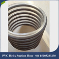6 inch pvc flexible corrugated water suction hose for golding
