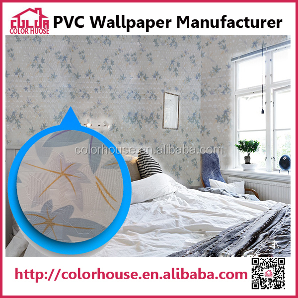 Cheap Home Decor Vinyl Wallpaper 3d Wall Paper Buy Decor