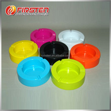 new design High quality fashion melamine cigar ash tray
