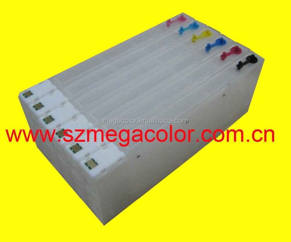 Refill ink cartridge for Epson Surelab D700 with chip