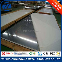 China Top Ten Selling Products 430 Grade Stainless Steel Sheet