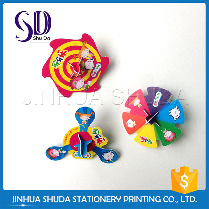 China Manufacturer Durable Plastic Puzzle Ball