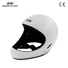 Wholesale price safety Fiberglass shell Paragliding Helmet for sale