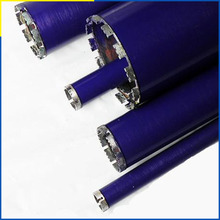 Best quality promotional diamond core drill/segments