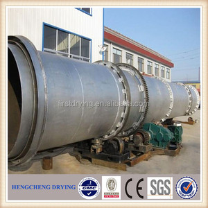 Factory Direct Sale Industrial Dry Machine / Wood Sawdust Dryer / Paddy Dryer Machine