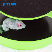 cheap price cat toy fall resistant economic price