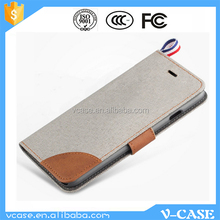 Custom Best Cheap Cell Phone Silicone + Leather Combo Case Covers for Nokia C3