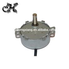 AC 36V Permanent Magnet Synchronous Motor
