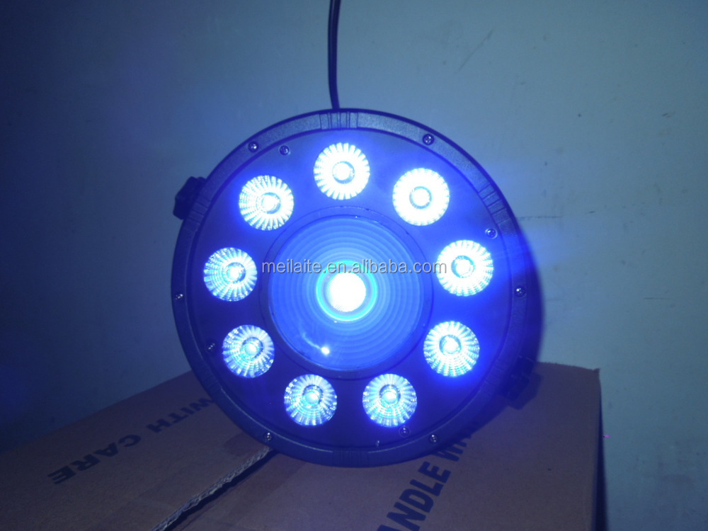 new 2015 products in guangzhou led stage par lighting
