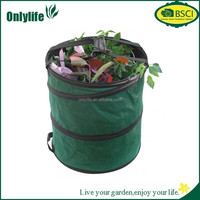 Onlylife Oxford Colorful Leaf collector/House storage For storage purposes collapsible.