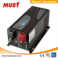 Home appliances DC to AC 3000w inverter