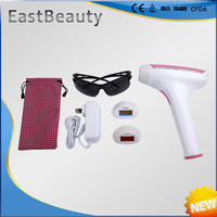 personal used CE classical home use ipl laser machine