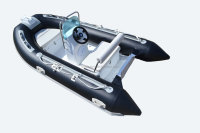 CE rigid hull inflatable boat made in China