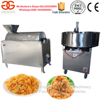 CE Approved Pork Frying Meat Floss Making Machine