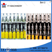 Alibaba Manufacturer Packaging Machine Beverage Soda Can Filling Machine