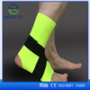 Sports elastic band ankle support Enhance ankle fracture brace CE aproved