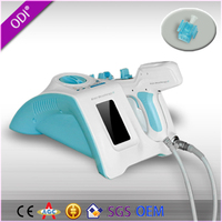 Latest technology mesotherapy facial whitening skin injection