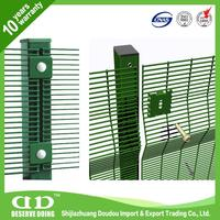 electric galfan welded wire fence with low price