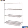 Super wire shelving pallet racking Durable wire shelvings for hospital ,industry SUS304 wire shelving
