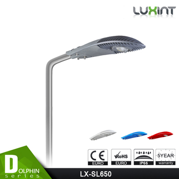 Quality 30W/40W/50W/60W/70W/80W led street light dolphin series streelight