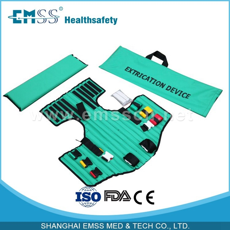 Wholesale Emergency body kendrick wholesale first aid Extrication Device CE FDA ISO9027