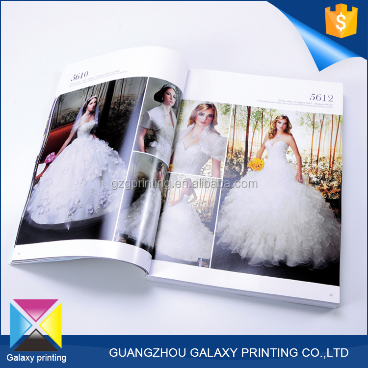 Cheap fashion recycled full color customized printing the edge company wholesale clothing catalog