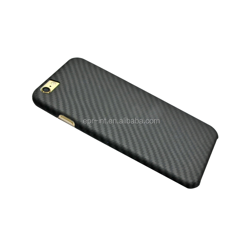 Fashionable Modern Kevlar Premium Phone Case for iPhone 6