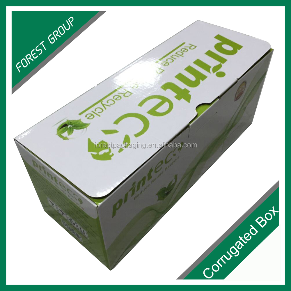 Custom Made Colour Paper Game Consoles Carton Packing Box