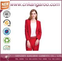 women jacket skirt suits blazers business factory