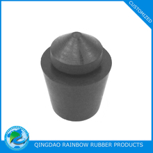 High quality rubber bumper for walls