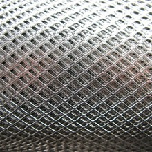 27 years production experience Best quality heavy duty expanded metal mesh, hexagonal aluminum mesh.