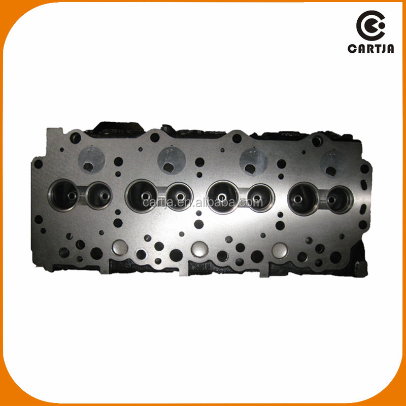 Cylinder head for JT engine for aftermarket
